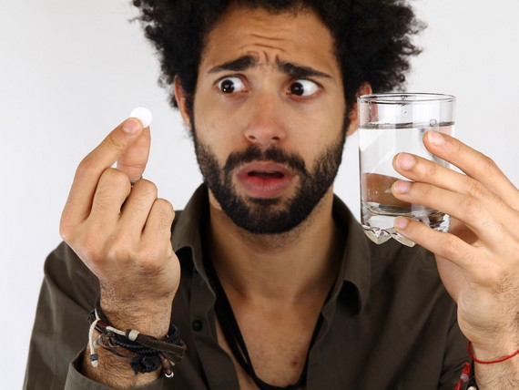 какие лекарства принимать от паразитов в организме