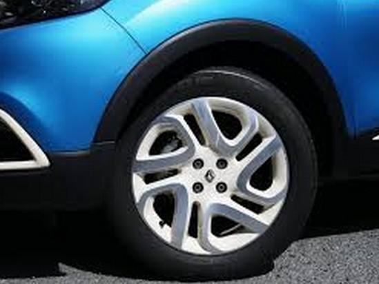renault symbol давление в колесах 175/65 r14