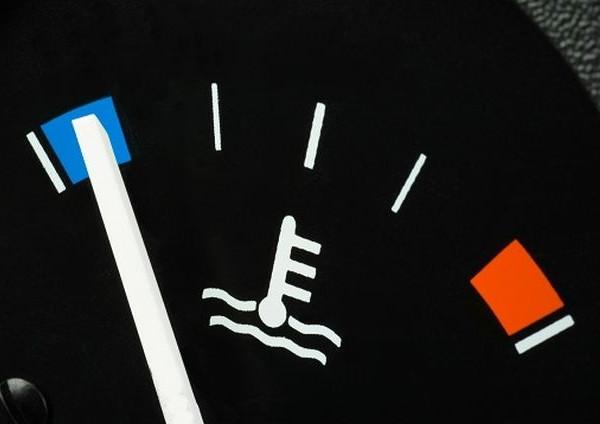 Датчик температуры двигателя – где находится и как самому быстро поменять