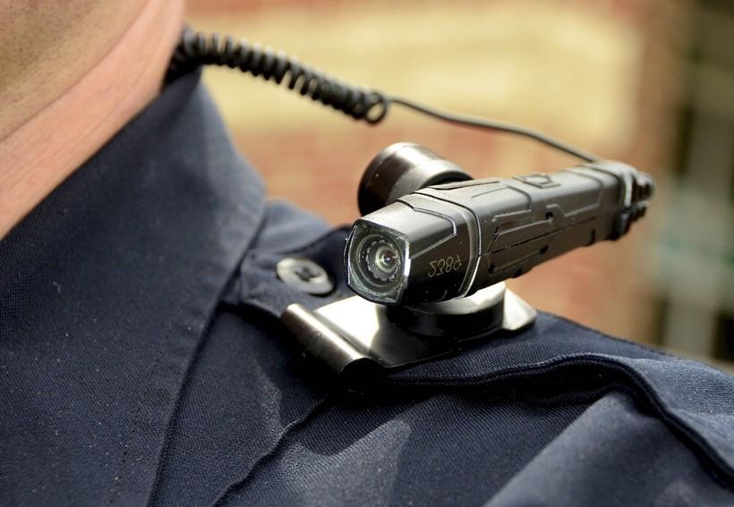 Где имеют право ставить камеры дпс