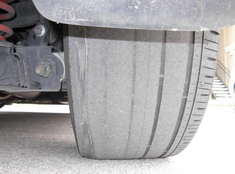 фиат дукато износ передних колес причина