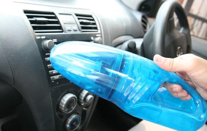 Как избавиться от запаха табака в машине своими руками 25