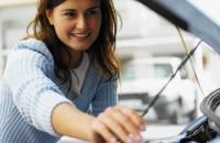Что, если я никогда не менял(а) масло в машине?