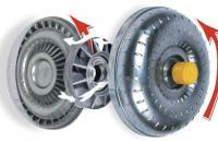 Как работает гидротрансформатор?