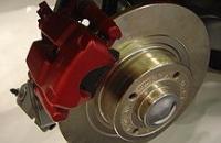 Что такое тормозной диск?