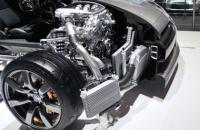 Как работает двигатель?