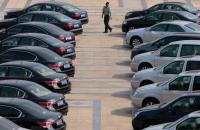 Как припарковать машину?