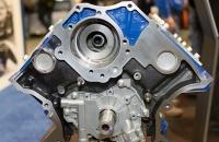 Шорт-блок двигателя