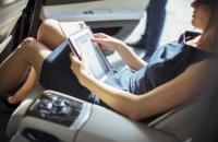 Подключение Wi-Fi в автомобиль