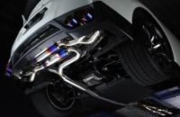 Прямоток и увеличение мощности автомобиля