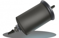 Самостоятельная замена топливного фильтра