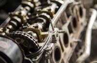 Глохнет двигатель при нажатии на газ