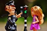 Законные причины для остановки автомобиля инспектором