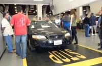 Покупка авто на аукционе Японии