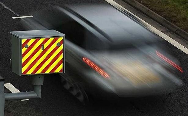 Какой штраф за превышение скорости?