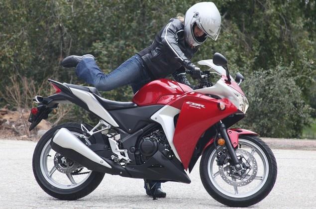 Как ездить на мотоцикле фото 19-209