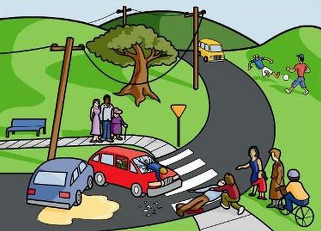 Инструкция Как Вытащить Пострадавшего Из Машины При Дтп