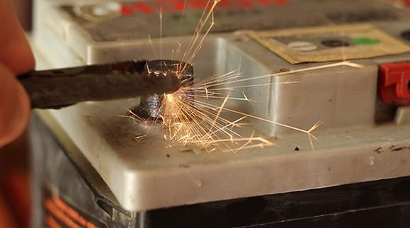 95 4 текущий ремонт аккумуляторов ск