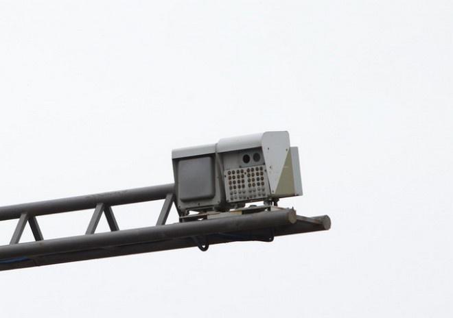 Камера фотофиксации Стрелка-СТ