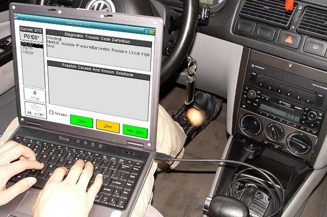 программа для сканирования автомобиля elm327 на русском языке
