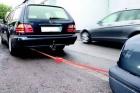 Буксировка автомобиля с АКПП