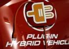 Как заряжать гибридный автомобиль?
