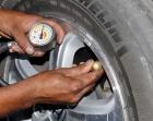 Какое давление должно быть в шинах у автомобилей Honda?