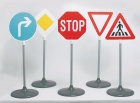 Что означают дорожные знаки? Проверь себя в онлайн-тесте