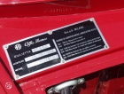 Номер двигателя на 650 моторе