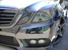 Можно ли тонировать фары и фонари автомобиля?