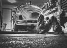 Причины стука в подвеске при езде