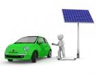 Солнечный бензин