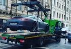 Эвакуация автомобиля — куда звонить?