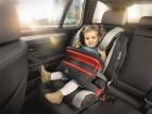 как выбрать кресло для ребенка в машину