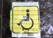 новый знак инвалид