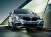 BMW 3 Gran Turismo - вид спереди