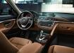 BMW 3 Gran Turismo - панель приборов