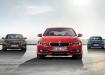 BMW 3 series - официальное фото