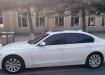 BMW 3 series белый