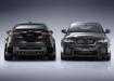 BMW X6 M - спереди и сзади