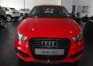 Audi A1 в шоу-руме автосалона