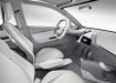 Audi A2 - концепт-кар, салон