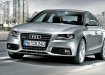 Audi A4 - официальная фотография