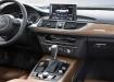 Audi A6 - интерьер салона