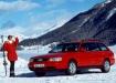 Audi A6 Avant 1994 года