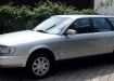 Audi A6 Avant 1996 года выпуска
