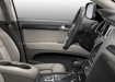 Audi Q7 - официальное фото, интерьер салона