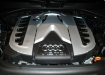 Audi Q7 - дизельный турбодвигатель V12