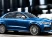 Audi RS Q3 - официальное фото
