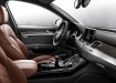 Audi S8 - руль и панель приборов